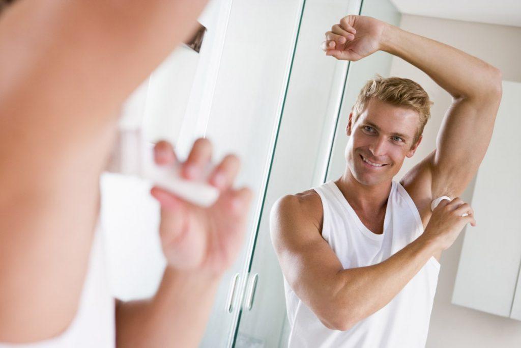 todo lo que necesitas saber sobre desodorantes para hombres