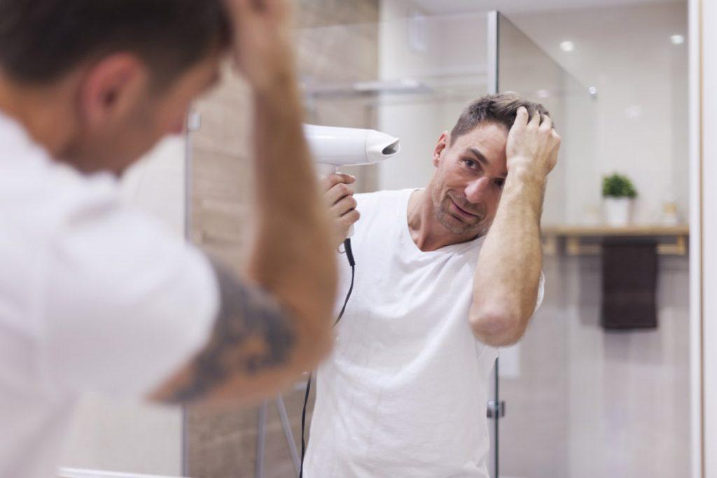 desodorantes para hombres que no manchen la ropa