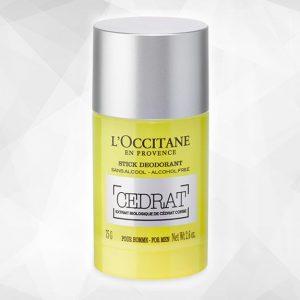 Desodorante para hombre L'Occitane