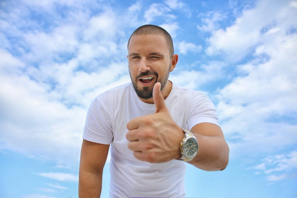 desodorante para hombre que huela rico